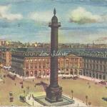 15 - Place et colonne Vendôme