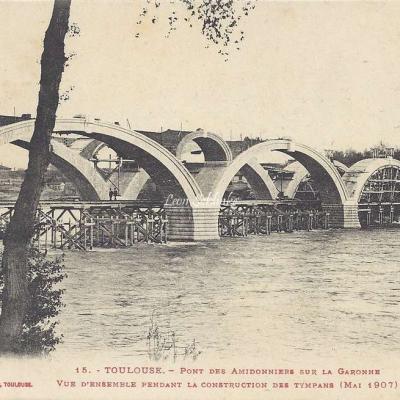 15 - Pont des Amidonniers