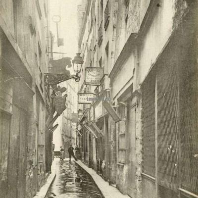 15 - Rue Brisemiche