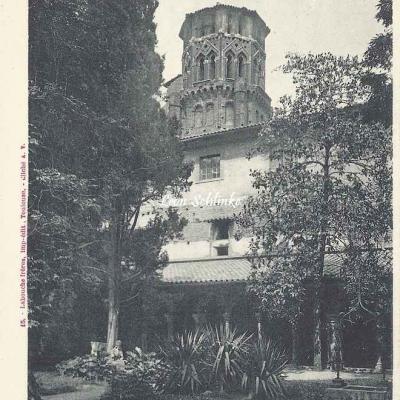15 - Tour & Cloitre du Musée