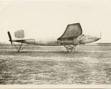 150 - Aéro-Torpille n°1 Tatin & Paulhan