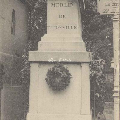156 - Merlin de Thionville