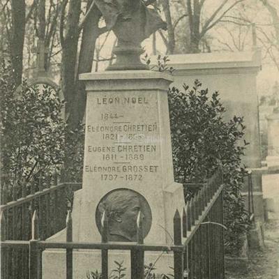 158 - Eugène Chrétien