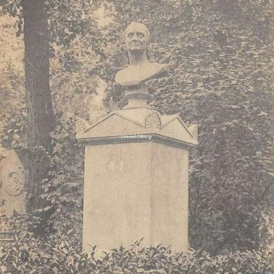 159 - Guétry, célèbre compositeur né à Liège, mort en 1813