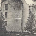16-Angoulême - Tour de Marguerite de Valois (AGA 809)