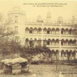 16-Baignes - Château de Montauzier (E.Recou)