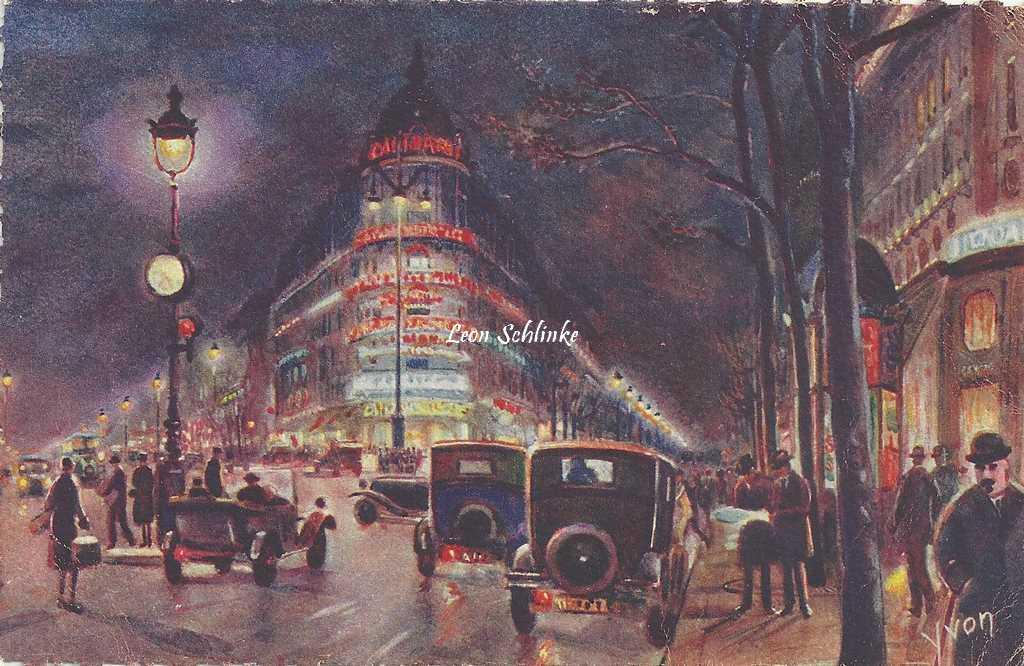 16 - Carrefour Richelieu-Drouot
