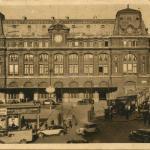 16 - Gare St-Lazare - Cour du Havre