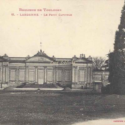 16 - Lardenne - Le Petit Capitole