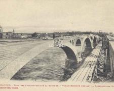 16 - Vue intérieure (Juin 1907)