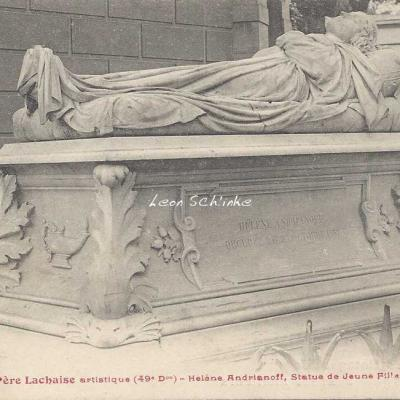 168 - Hélène Andrianoff