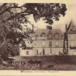 17-Mirambeau - Le Château (A.Renoir, tabacs)