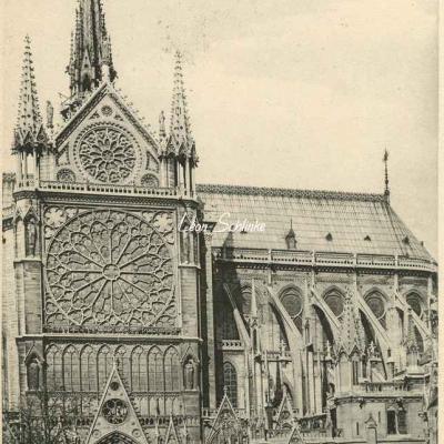 17 - Portail de Notre-Dame