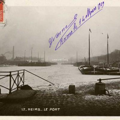 Reims - 17