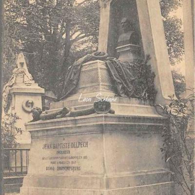 178 - Delpech (J.-B.), Ingénieur 1865