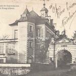 18-Fussy - Château de Contremoret (Nlles Gal. Bourges 255)