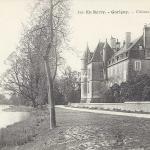 18-Garigny - 399 En Berry Auxenfans - Château de Doys