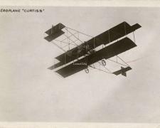 18 - L'Aéroplane Curtiss