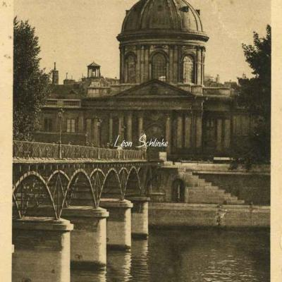 18 - L'Institut de France