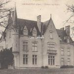 18-Le Chautay - Château des Réaux (R.Dovillez)