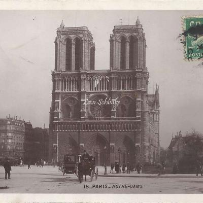 18 - Notre-Dame