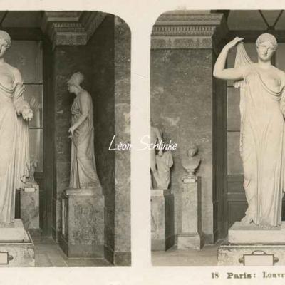 18 - Paris - Louvre - Vénus Génétrix