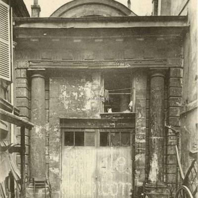 18 - Rue Saint-Jacques, 284