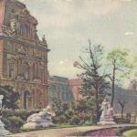 18 (S1) - Jardin des Tuileries (Pavillon de Flore)