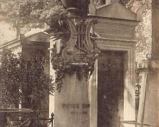 18 - Victor Massé, célèbre compositeur de musique (1822-1884)