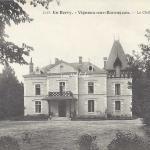 18-Vignoux-sur-Barangeon - 2223 En Berry Auxenfans - Le Château