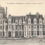 18-Vouzeron - 68 En Berry Auxenfans - Le Château
