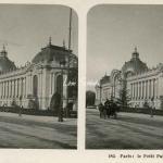 185 - Paris - Le Petit Palais