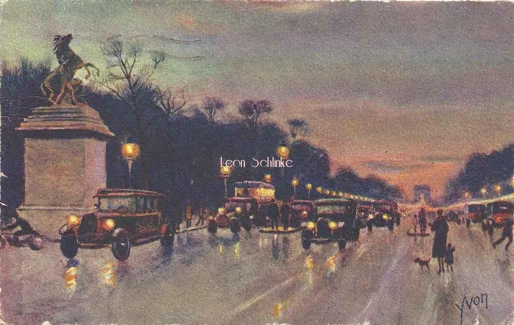 19 - Avenue des Champs-Elysées