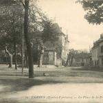 19 - La Place de la Préfecture
