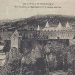 19-Le Saillant-d'Allassac - Le Château (Ss edit 857)