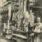 19 - Les grands marchés - Pavillon de la charcuterie