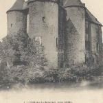 19-Saint-Fréjoux - Château du Bazaneix (Eyboulet Fres 1)