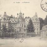 19-Tulle - La Préfecture (A.Camy 15)