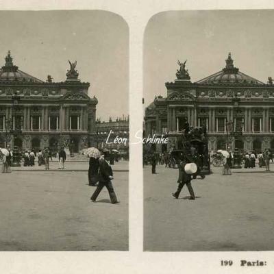 199 - Paris - L'Opéra