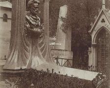 2 - Emile Zola (1840-1902), homme de lettres, romancier célèbre