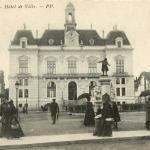 2 - Hôtel de Ville