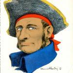 2 - Louis Adhémar Thimothée Le Goff dit Borgnefesse