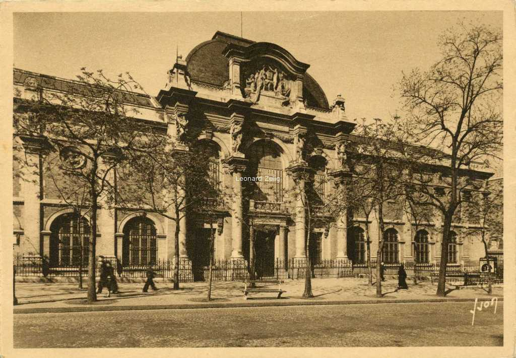 2 - MANUFACTURE DES GOBELINS - Le musée