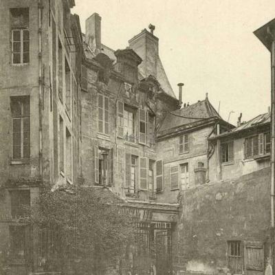 20 - Cour de Rouen