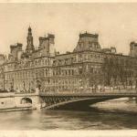 20 - L'Hôtel de Ville