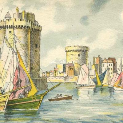 Barday 10x15 - 2020 - La Rochelle
