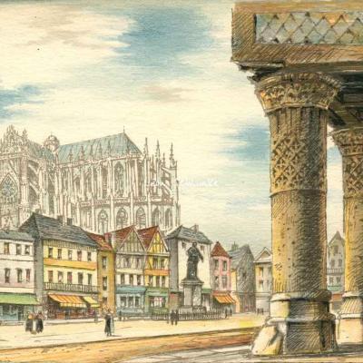 Barday 10x15 - 2047 - Beauvais