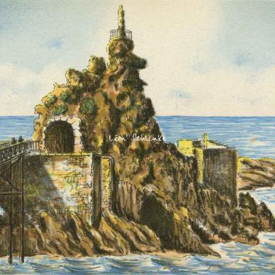 Barday 10x15 - 2067 - Biarritz