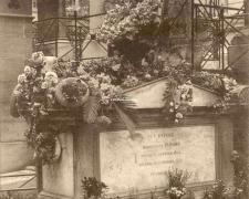 21 - Plessis (Alphonsine) (1824-1847), héroïne d'Alexandre Dumas Fils