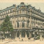 21 - Théâtre du Vaudeville